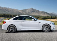 BMW M2 Coupè
