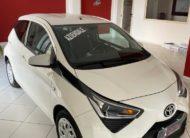 Toyota Aygo 1000 benzina X-Play