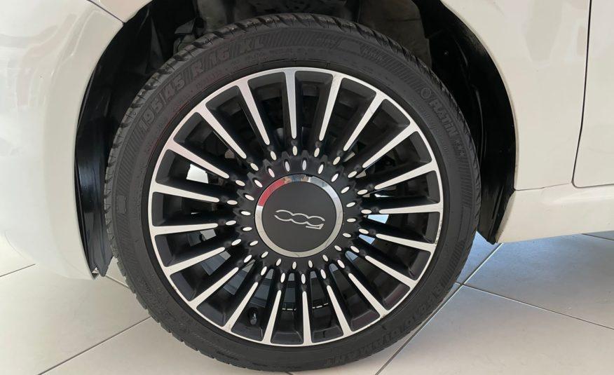 FIAT 500 CABRIO POP